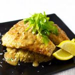 This Tilapia with a 4Herb White Wine Sauce recipe ishellip