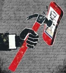 Anti-Technology Terrorism