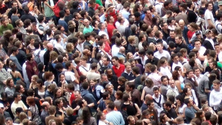 Will immortality cause overpopulation?