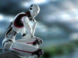robot future