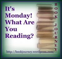 Image: It's Monday! What Are You Reading? Button