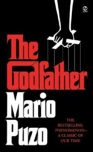 The Godfather by Mario Puzo