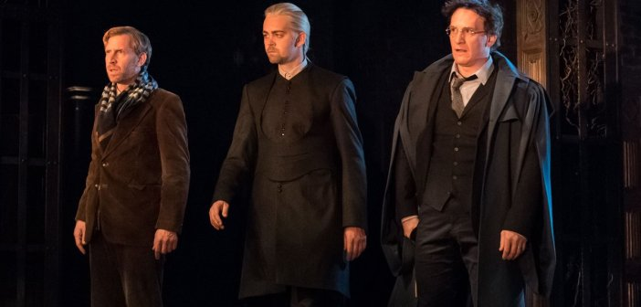 Harry Potter And The Cursed Child – Review – #KeepTheSecrets