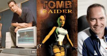 Tomb Raider - Nathan McCree