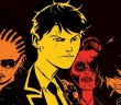 Deadly Class panel