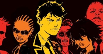 TV Series Adaptation of Comic 'Deadly Class' in the Works