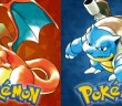 Pokemon Red And Blue Theme