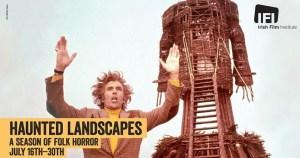 Haunted Landscapes - IFI