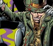 DC Comics Mad Hatter