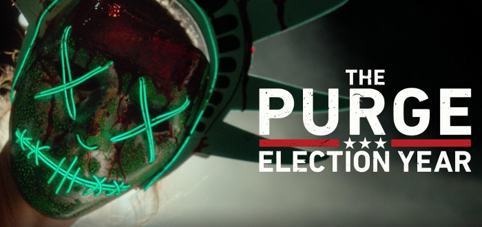 The Purge: Election Year Review – Make America Purge Again