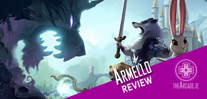 Armello Review – The King Is Dead! Long Live Me!