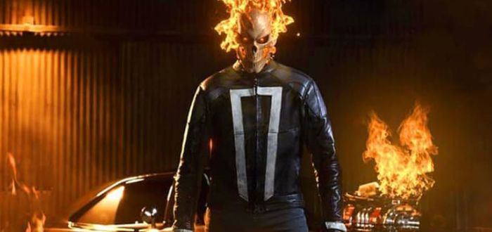 Agents Of S.H.I.E.L.D S4 Ep1 'The Ghost' Review