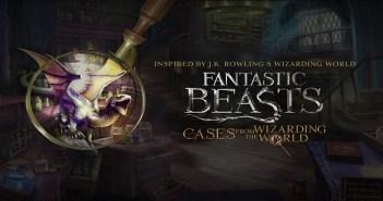 Fantastic Beasts Game