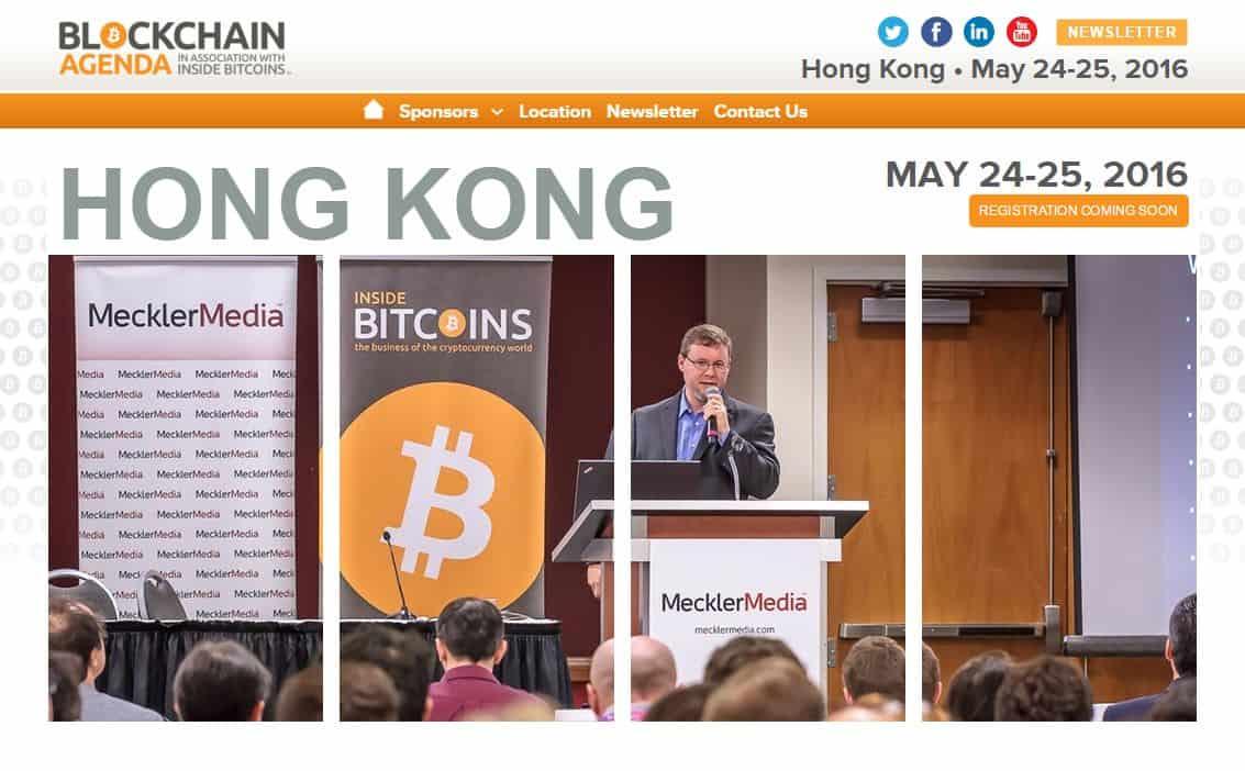 blockchainagendahongkong
