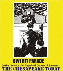 DWI Hit Parade dating serv