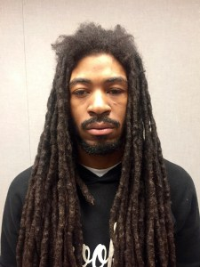 Lafonzo Leonard Iracks charged with murder of rapper