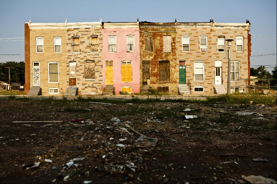 Baltimore Crime population is 628,848 violent crime 1,417 per 100,000 residents Forbes