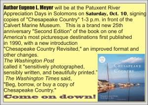 Gene Meyers promo