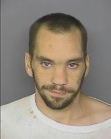 David James Abell 38 of Leonardtown Md DUI arrest on 110515 by Dep. J. Bittner