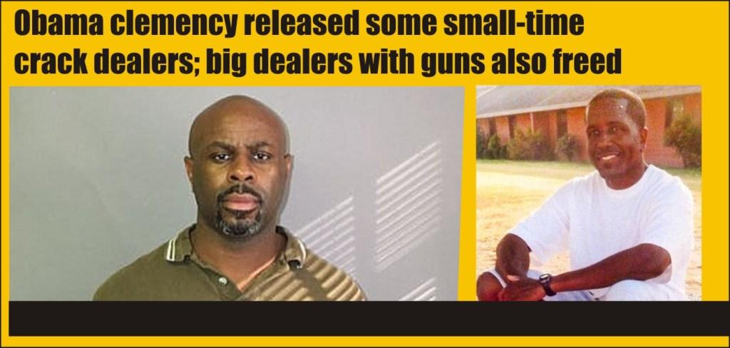 Obama drug releases