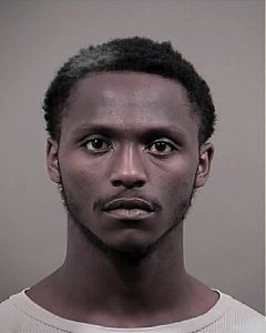 Daniel Phillip Brown charged with armed robbery of two convenience stores and a liquor store 041416