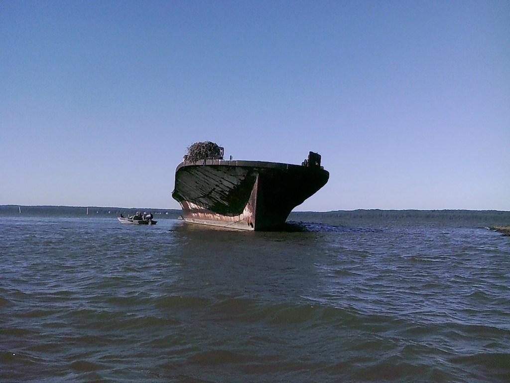 The Chesapeake Today | Autos Post