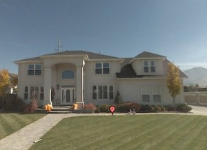 Property Address:  1136 N 650 EAST - OREM, Utah County Gov tax records for Ponzi Scheme $28 million