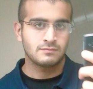 Orlando gay nightclub mass shooting suspect Omar Mateen, 29 is shown in this undated photo.  Orlando Police Department/Handout via Reuter