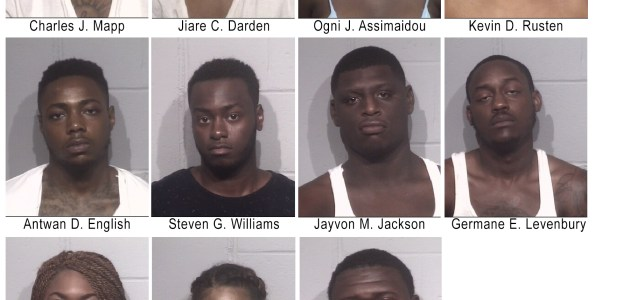 DC and Baltimore thugs break up peace of Ocean City with hooliganism and assaults on police