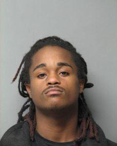 Traymere E Stevens of Magnolia Del escaped police dragnet in Dover Mall DSP 081016