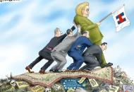 hillary-propped-up-by-media