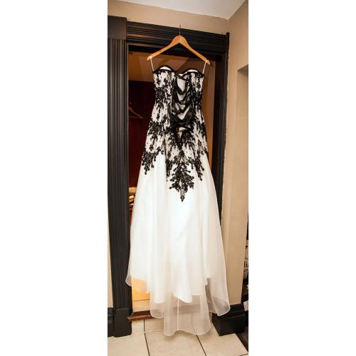 Medium Crop Of Gothic Wedding Dresses