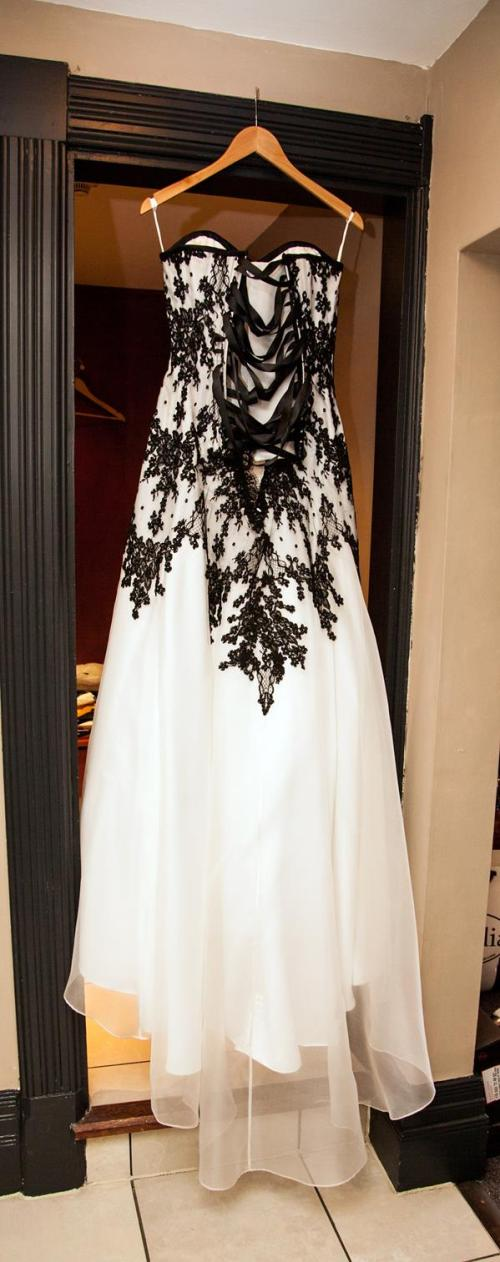 Medium Of Gothic Wedding Dresses