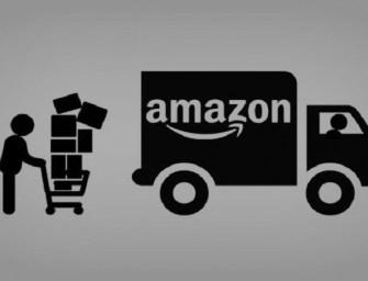 Amazon To Buy UVA