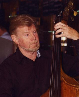 Mike Porter-Ward, Bass Player