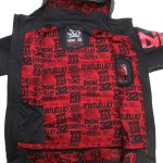 Thirtytwo x DGK Shiloh Jacket Liner (Black)