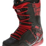 Thirtytwo x DGK TM-Two Boot Lateral View