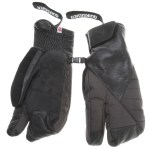 Quiksilver Travis Rice Square Mitts Top and Bottom