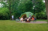 Choosing the Right Family Tent