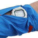 Salomon Fast Wing III Sleeve Watch Slit