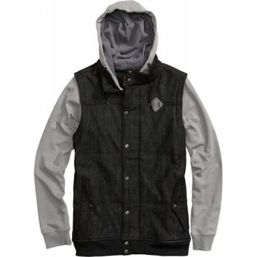 burton dryride jacket