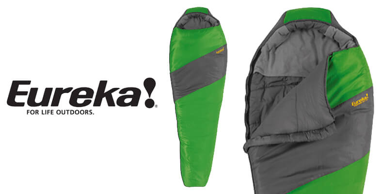Eureka Cimarron 15 Sleeping Bag