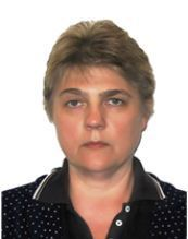 Татьяна Карапоткина