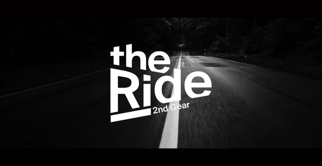 THE RIDE IS BACK