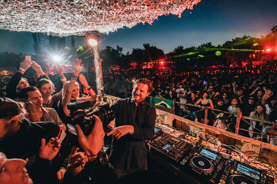 Sound Tulum 2018 Solomun, The Stills, Lifestyle Agency, Tulum
