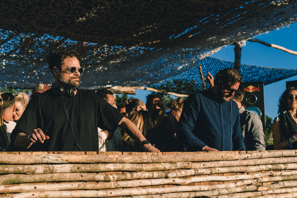 Sound Tulum 2018 Solomun, Tale of us, The Stills, Lifestyle Agency, Tulum
