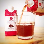 Boisson_Special Tea @ The Berry Company_2