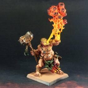 Ogre Firebelly 1