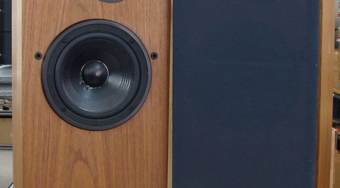 JBL L60T  Studio Monitors for the Living Room