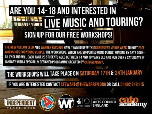 IVW workshop